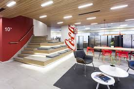 office design blogs. Office Design Blogs Fair Refreshment Centers Cocacola® Chile Officeinstore Santiago . Inspiration E