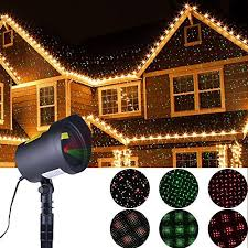 xmas lights outdoor christmas projector star laser motion lights for garden christmas decoration as seen on tv auto pattern beam holiday party lighting