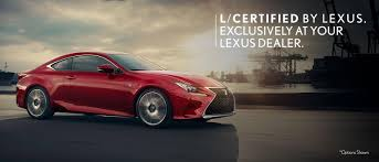 Lexus Of Naperville Is A Naperville Lexus Dealer And A New Car And