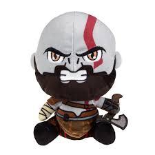 <b>Мягкая игрушка God Of</b> War Kratos — купить в интернет-магазине ...