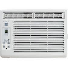 air conditioning window. frigidaire 5,000 btu window air conditioner with remote, 115v, ffre0533q1 conditioning