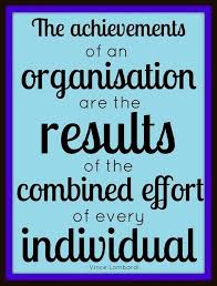 Teamwork Quotes For Employees Amazing 48 Inspirational Teamwork Quotes And Sayings With Images 48