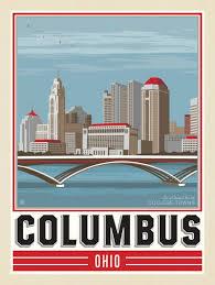 Design Group Columbus Ohio Anderson Design Group American Travel American College