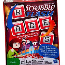 Scrabble Flash Giveaway | This Mama Loves