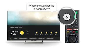 sony tv android. google assistant is now available on sony\u0027s collection of android tvs sony tv s