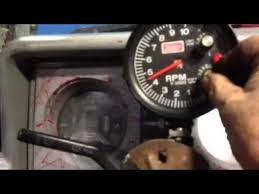 mallory tachometer rev limiter and shift light mallory tachometer rev limiter and shift light
