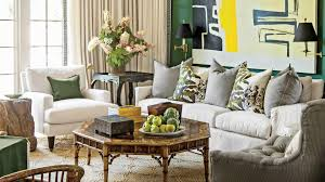 decorating idea family room. Marvelous Idea House Family Room By Bill Ingram Southern Living Image Of Decorating For A And G