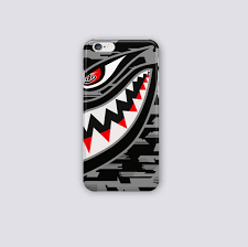 Troy Lee Designs Phone Case Troy Lee Designs P51 Grey Iphone And Samsung Cases Heryu