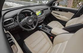 edmunds new car release datesKIA  2016 Sorento SXL 2017 Kia Sorento Changes Colors Release