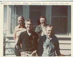 Dwight Duane Liggett (1919 - 1989) - Genealogy
