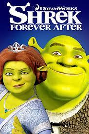 Shrek Forever After | Full Movie
