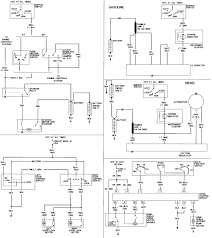 wiring diagram for 1987 ford f350 ford wiring diagrams instructions 1987 ford f150 truck wiring diagram at 1987 Ford F150 Wiring Diagram