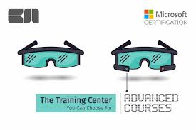 Microsoft Certification Training Center For Advanced Courses