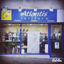 Atlantis Coiffure Atlantis Hair Salon Bergerac France