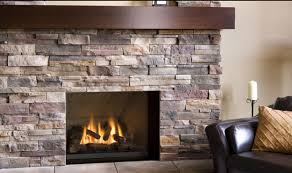 extraordinary stone fireplace design inspiration for simple tv above gas fireplace ideas