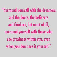 Breathtakingly Beautiful Quotes Best of Quote Of The Day Surround Yourself Breathtakingly Beautiful