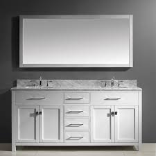 formica bathroom vanity. White Grey Bathroom Design And Decoration Using Double Wood Vanity Including Dark Formica