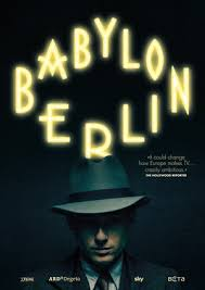 Babylon Berlin Temporada 2