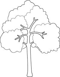 Small Picture Fall Tree Coloring Pages Getcoloringpages Com Coloring Coloring