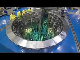 Career Advancement With Nuclear Engineering At Unsw Youtube