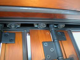 folding garage doors. Beautiful Folding Wall Bifold Garage Door Hardware Inside Folding Doors