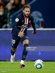 Neymar Jr of Paris Saint Germain during the French League 1 match... Foto  di attualità - Getty Images