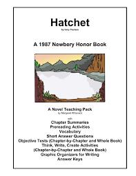 hatchet essay questions hatchet essay easier like tell his mom the secret also when homework academic service hatchet by