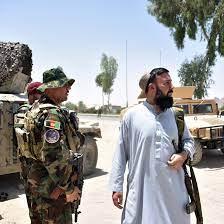 طالبان تشترط رحيل الرئيس الأفغاني للتفاوض