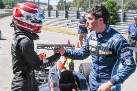 Pedro Piquet é vice-campeão da Toyota Racing Series - Piquet Sports