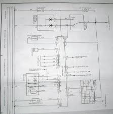 toyota 4wd surf owners • view topic ln130 wiring diagram but i have seen part of another diagram that was a bit different would not surprise me if there was different ones for different years