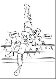 John Cena Coloring Pages To Print Trustbanksurinamecom