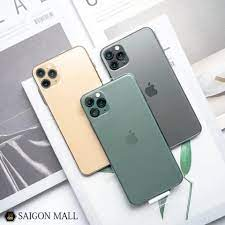 iPhone 11 Pro Max 64Gb Cũ – Like New 99% ( Quốc Tế ) - SG MALL