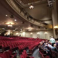 30 Skillful Santander Performing Arts Center Seating Chart