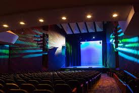 Seating Chart Berklee Performance Center Performance Venues Berklee College Of Music
