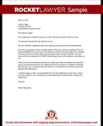sample letter employee termination letter for employee template with sample