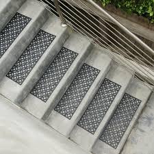 amazing outdoor non slip stair treads
