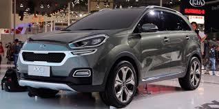 kia new car release2017 Kia Sportage Release Date Price  New Car