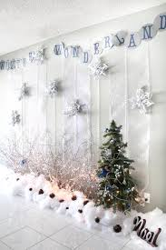 Christmas Picture Backdrop Ideas Holiday Party Ideas At Home Wondrous Inspration Holiday Office