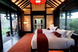 Interior Design  Banyan Tree Ungasan Bali in Indonesia