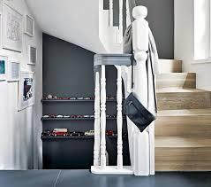 Eine treppe ohne stufenmatte ist wie ein bild ohne rahmen. Treppen Treppengelander Aus Holz Stahl Beton Schoner Wohnen