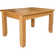 canterbury oak ext dining table 1 4 1 8m