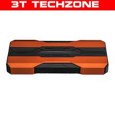 GIẢM KỊCH SÀN Pin sạc dự phòng Xiaomi Black Shark 10000mAh Sạc nhanh 2  chiều 18w   Màu Trắng + Đen + Cam % tại Hà Nội