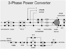 3 phase circuit diagram beautiful 3 phase isolation transformer 3 phase circuit diagram good cr4 th single phase to three phase conversion of 3 phase