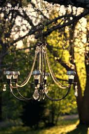 outdoor chandelier lighting canada solar for pergola diy