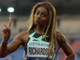 Sha'Carri Richardson may be the most ...