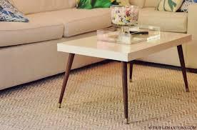 ikea furniture look vintage