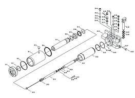 zw 4108 unit diagram and parts list