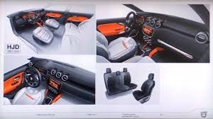 2018 renault duster team bhp. exellent 2018 2018 dacia duster 2018 renault duster interior leaked in fresh images intended renault duster team bhp d