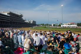 2020 Kentucky Derby Tickets Clubhouse Yellow