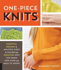 One Piece Knits Essential Designs In Multiple Sizes And